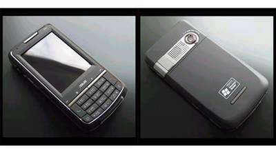 Asus PDA