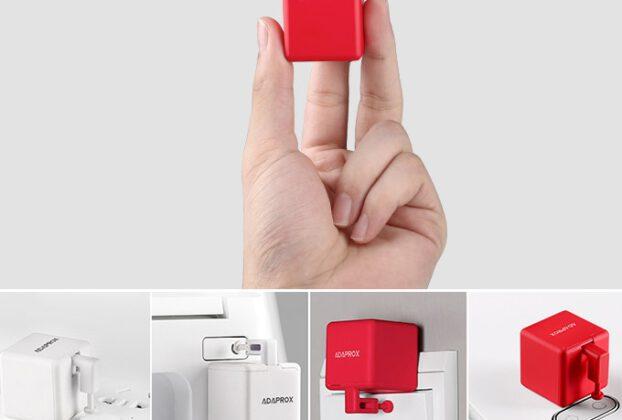 fingerbot